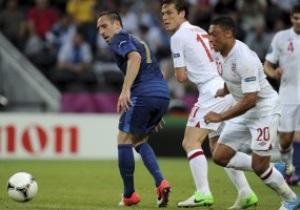 Не сподобалися. Аналіз матчу Англія vs Франція
