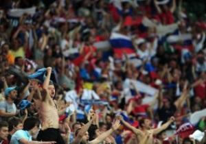 На матчі Польща vs Росія будуть застосовані безпрецедентні заходи безпеки