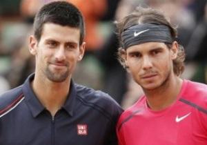 Іспанський тріумф у Франції. Надаль переміг Джоковича у фіналі Roland Garros