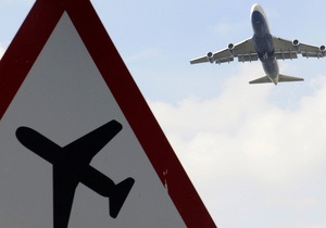 Эксперты увеличили прогноз по убыткам европейских авиакомпаний в 2012 году в два раза
