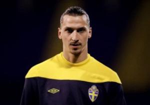 Тренер збірної Швеції назвав склад на матч із Україною