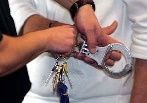 Міліція затримала у Києві двох бразильців за підозрою у крадіжці 62,2 тис. грн