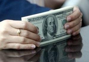 Курси готівкової валюти на 11 червня