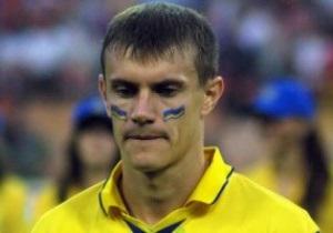 Несмачный: Хочется, чтобы молодые игроки сборной Украины прыгнули в матче со Швецией выше головы