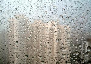 Прогноз погоди на понеділок, 11 червня
