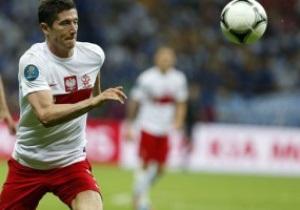 Ювентус хоче придбати лідера збірної Польщі