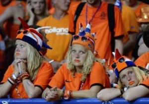 В Харькове на матч Голландия - Дания спекулянты продавали билеты в шесть раз дешевле номинала