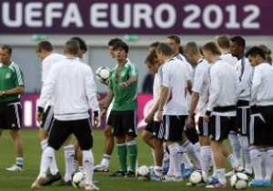 Випробування Бундесмашини. Анонс матчу Німеччина - Португалія