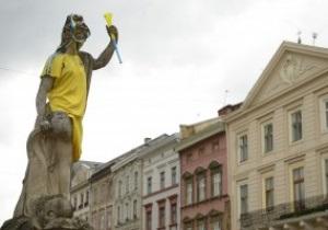 Во Львов на матч Германии и Португалии едут VIP-гости