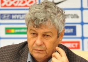 СМИ: Луческу согласился продать своего форварда и уже присмотрел ему замену