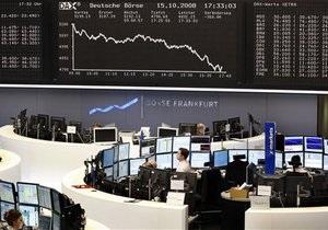 Індекс УБ перервав падіння у день відкриття Євро-2012, ПФТС – продовжив падіння