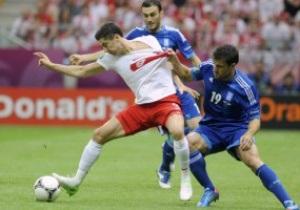 На правах хозяев: Польша забила первый гол Евро-2012