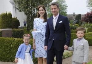 Во Львов на Евро-2012 прибудет наследник датского престола