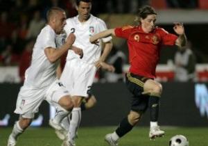 Пепе Рейна: Торрес може яскраво виступити на Євро-2012