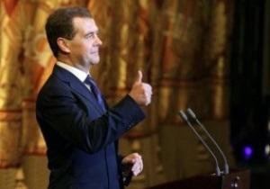Медведева отцепили от поездки на матч Россия - Чехия