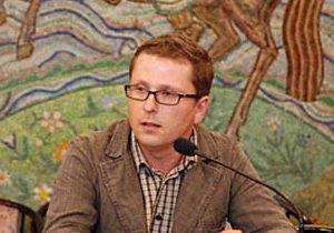 Український журналіст отримав притулок у Литві
