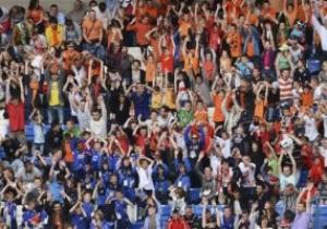 Никакого правосудия для голландцев. UEFA пытается замять расистский скандал в Польше