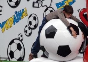 Фотогалерея: Готовность номер один. Киев за день до старта Евро-2012