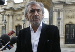 МЗС РФ звинуватило відомого французького письменника у хамстві
