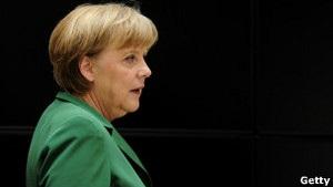 Ангела Меркель закликає ЄС до політичної єдності