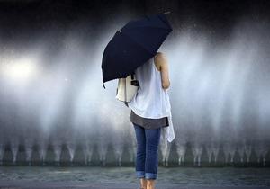 Прогноз погоди на четвер, 7 червня