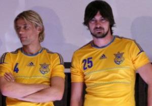 CNN назвав ключовими гравцями збірної України Тимощука, Коноплянку та Мілевського