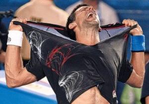 Феєрія. Джокович і Федерер дивом пробилися в півфінал Roland Garros