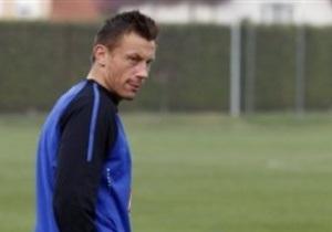 Хорватский форвард, который пропустит Евро-2012 из-за травмы, намерен закончить международную карьеру