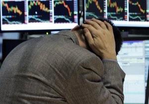 Кредитний рейтинг Великобританії знизили на одну сходинку