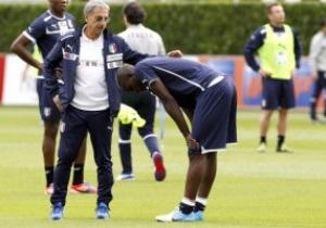 Сезон травм. Двоє футболістів збірної Італії можуть не зіграти на Євро-2012