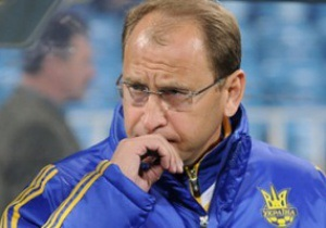 З небес на землю. Молодіжна збірна України програла десятьом литовцям