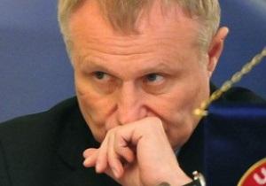 Леоненко уже знает, кто заменит Суркиса на посту президента ФФУ