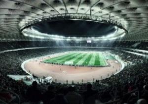 UEFA: Українські стадіони Євро-2012 - найбезпечніші місця турніру