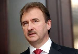 Попов вважає, що було би правильно об єднати посади мера Києва та голови КМДА