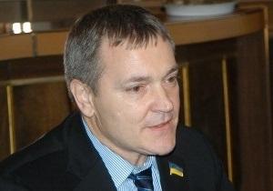 Колесніченко заявив, що не збирає підписи проти Шустер Live