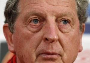 Тренер збірної Англії: Я більш ніж задоволений