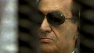 BBC Україна: Хосні Мубарака засудили до довічного ув язнення