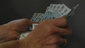 Банк Росії не виключає подальшого знецінення рубля
