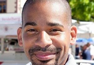 Мером одного з німецьких міст вперше в історії став чорношкірий політик