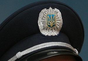 Міліція заарештувала іноземця, який продав харківську студентку в рабство за кордон