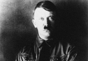 Корреспондент: Пивний Шлях. Історія сходження Адольфа Гітлера до влади - архів