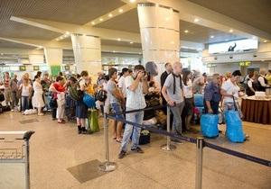 Авіакомпанія МАУ змінює правила перевезення зареєстрованого багажу