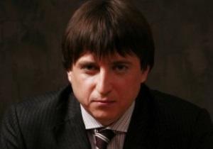 Денисов: Відставка Суркіса - хороша новина для всіх