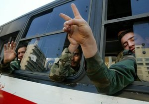 Москва засудила видворення сирійських дипломатів з низки країн