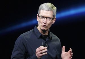 Apple планирует производить больше продуктов в США