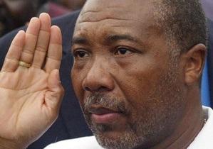 Міжнародний трибунал засудив екс-президента Ліберії до 50 років ув язнення