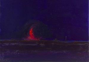 У Лондоні картина українського художника пішла з молотка за $83 тисячі