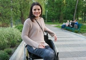 Корреспондент: Неограниченные возможности. Могут ли в Украине люди с ограниченными возможностями сделать карьеру