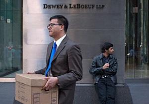 В США обанкротилась одна из крупнейших юридических компаний мира