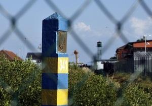 У Луганській області чоловік намагався вивезти близько трьох тисяч пар шкарпеток
